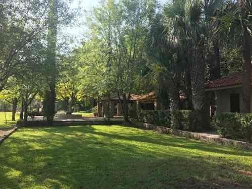hermosa quinta en venta atrás de la presa de la boca  en santiago nuevo león | quinta, rancho y hacienda en venta