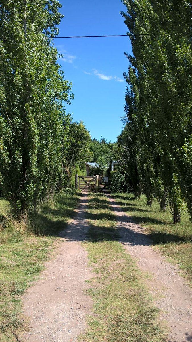 hermosa quinta en venta general rodriguez