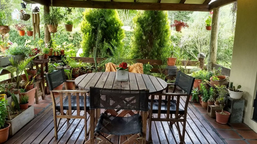 hermosa quinta para descanso y eventos en la reja
