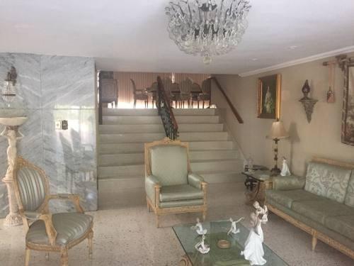 hermosa residencia clasica en la colonia itzimna merida