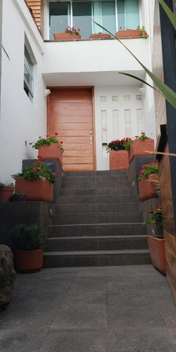 hermosa residencia col san wenceslao