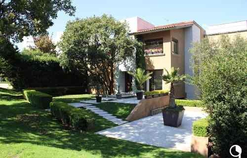 hermosa residencia en el exclusivo club de golf lomas countr