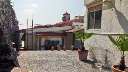 hermosa residencia en huertas la joya, gran jardín, 1,150 m2