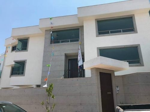 hermosa residencia en lomas verdes sexta seccion