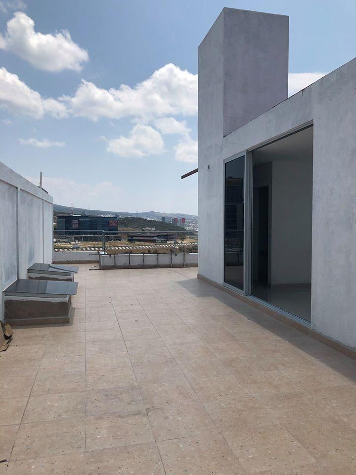 hermosa residencia en milenio, 4 recamaras, roof garden, jardín, vista increíble