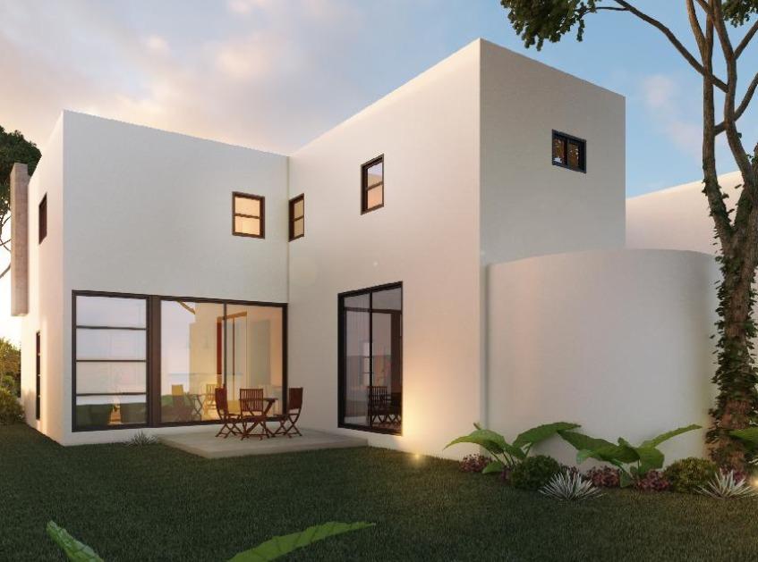 hermosa residencia en parque central r240