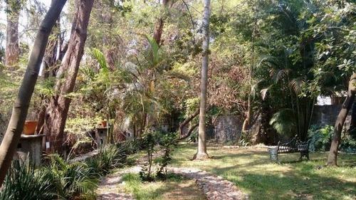 hermosa residencia en rancho cortes cuernavaca