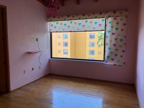 hermosa residencia en renta