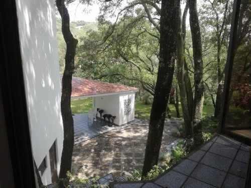 hermosa residencia en renta en hacienda de valle escondido