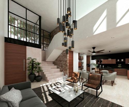 hermosa residencia en sodzil norte modelo 342