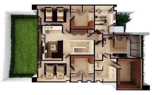 hermosa residencia en venta - cantizal 4 - valle poniente