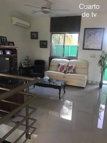 hermosa residencia en venta en benito juarez norte
