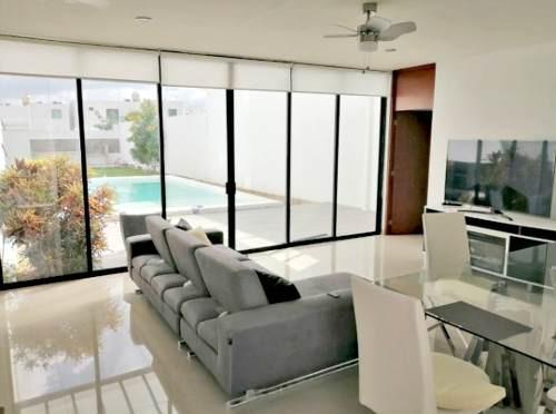 hermosa residencia en venta en dzitya al norte de mérida.