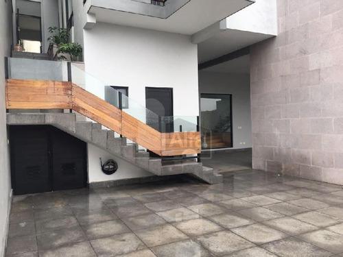 hermosa residencia en venta en el exclusivo sector de valle oriente san pedro garza gracia