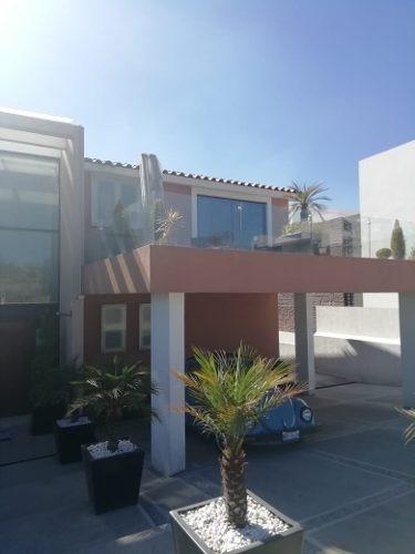 hermosa residencia en venta en rancho san juan
