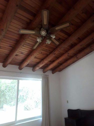 hermosa residencia en venta estilo mexicano huertas del carmen qro. me