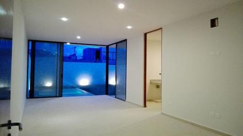 hermosa residencia equipada, lista para habitar!! en venta