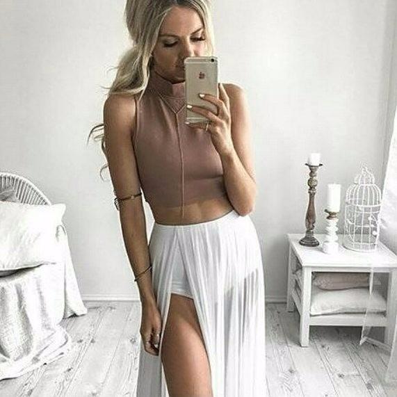 Chicas ropa conjunto de ropa de moda para chicas buscar for Chicas en ropa interior sexi