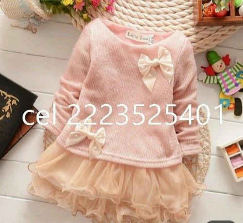 hermosa ropa para niña