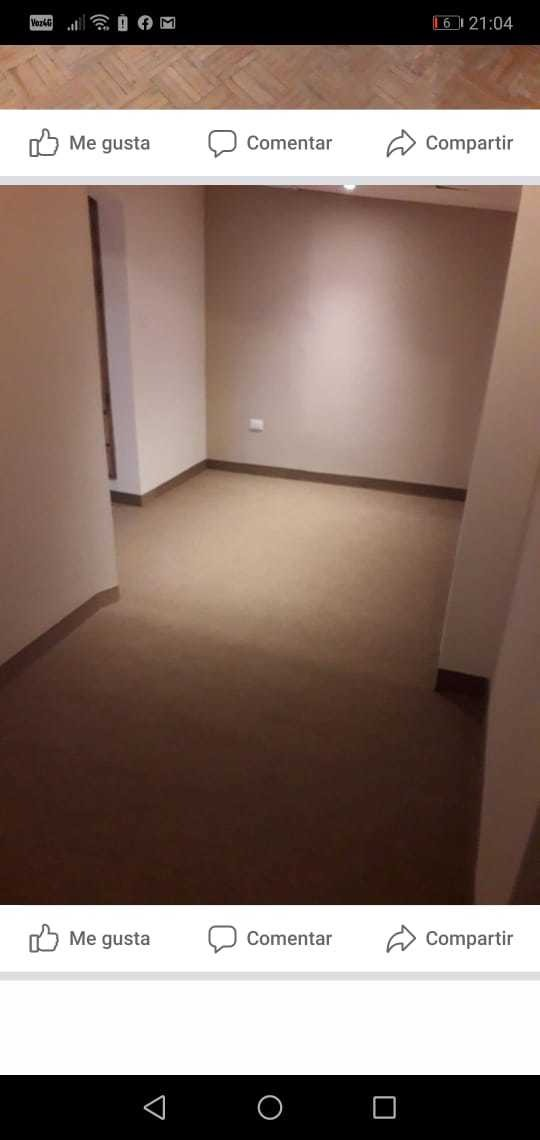 hermosa suite batan alto muy asoleada