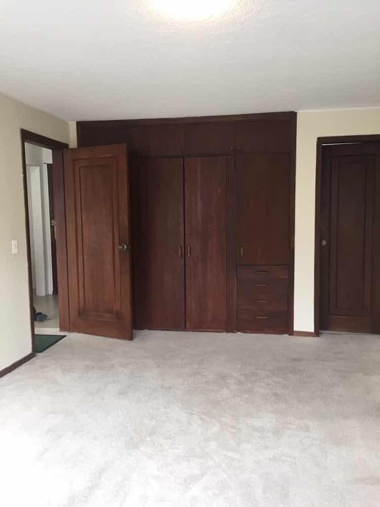 hermosa suite cerca universidad católica 380 dólares