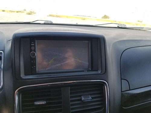hermosa town and country 2015 dvd gps