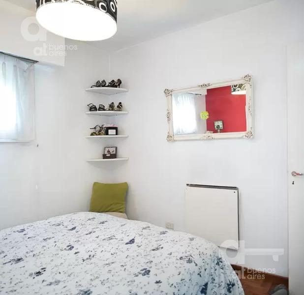 hermosa unidad de 2 ambientes en san telmo. alquiler temporario. amoblado!
