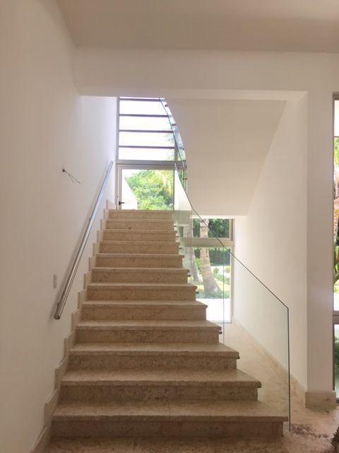 hermosa villa en venta en hacienda, punta cana resort