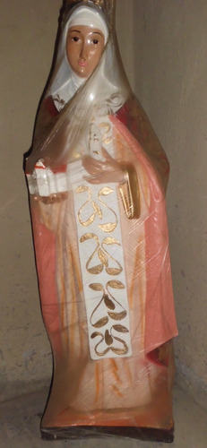 hermosa virgen santa eduviges