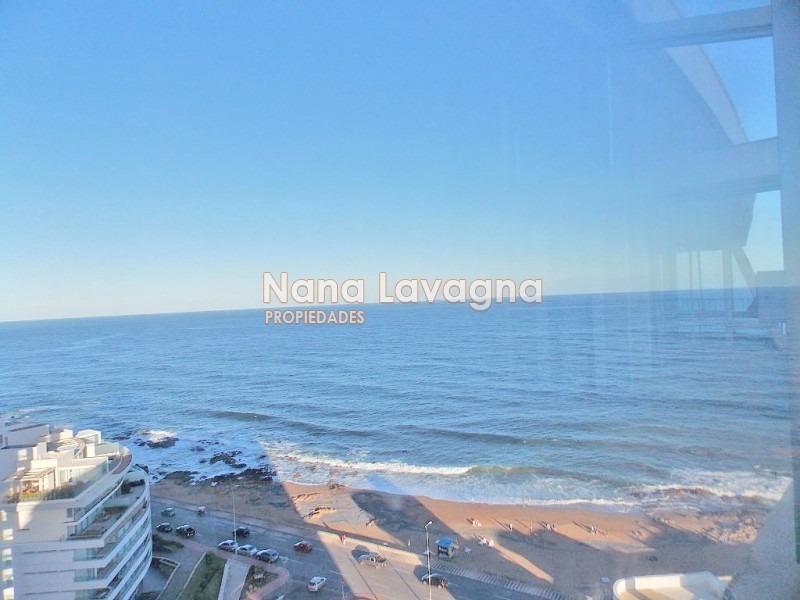 hermosa vista a la playa brava-ref:214577