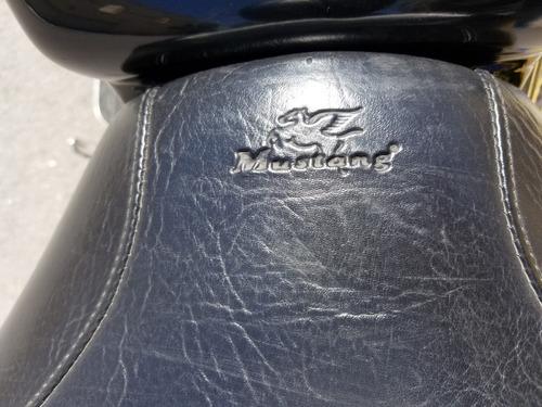 hermosa vtx1300 flete incluido, recien importada, hermosa