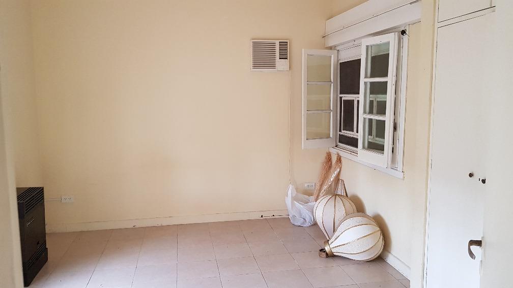 hermosa y amplia casa 4 ambientes , boulogne