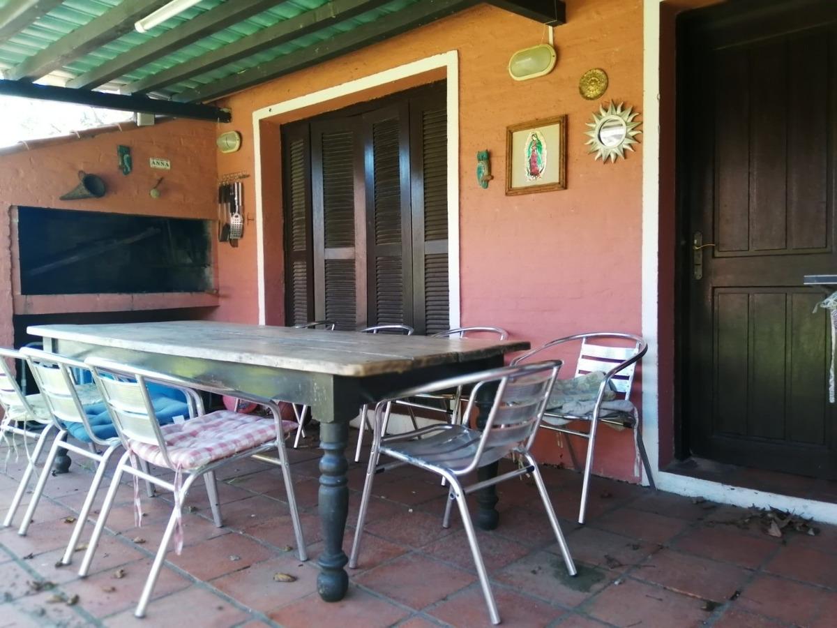 hermosa y cómoda casa 3d y ap 2d piscina/barbacoa/parque