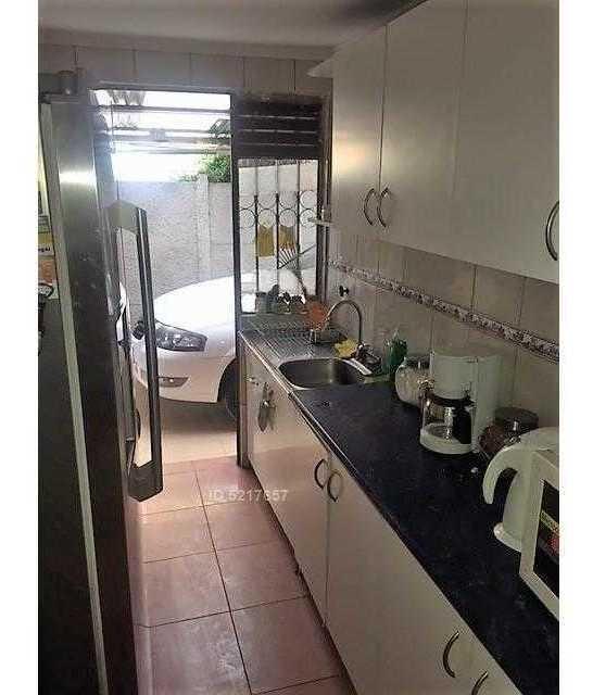 hermosa y comoda casa en  villa versalles maipu , 8 1 / 2 pajaritos