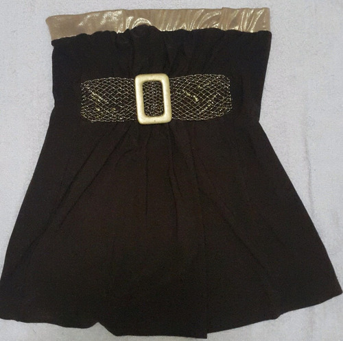 hermosa y elegante blusa para dama talla s