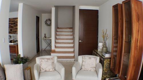 hermosa y exclusiva casa en condominio horizontal