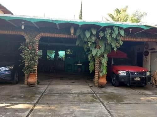 hermosa  y grande casa en tololotlán, tonalá, jalisco