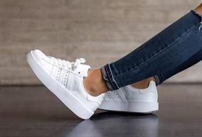 comprar online 1b25c 02a82 Adidas Up Plataforma Superstar Dama - Tenis para Mujer en ...