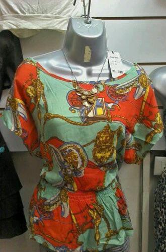 hermosas blusas de damas