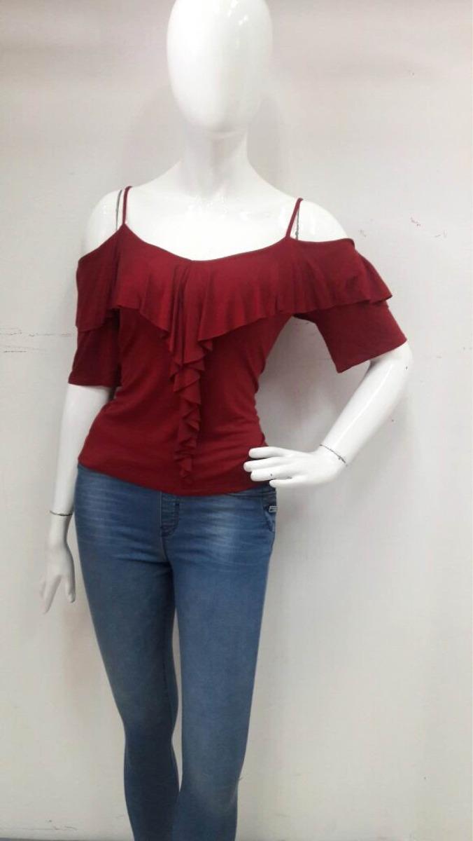 68f6d840d hermosas blusas para dama mujer varios modelos y colores. Cargando zoom.