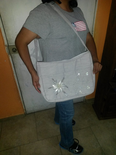 hermosas bolsas artesanales