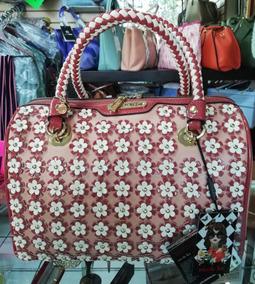 21da551e1 Hermosas Bolsas Nicole Lee Originales - Bolsas Nicole Lee en Mercado ...