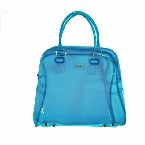 a5c44a00a Hermosas Bolsas Transparentes De Moda! - $ 399.99 en Mercado Libre