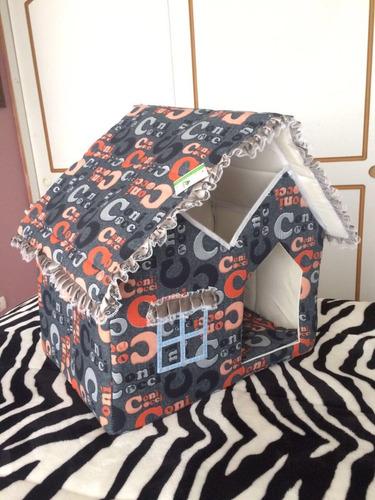 hermosas camas para mascotas medianas  a pequeñas!!!