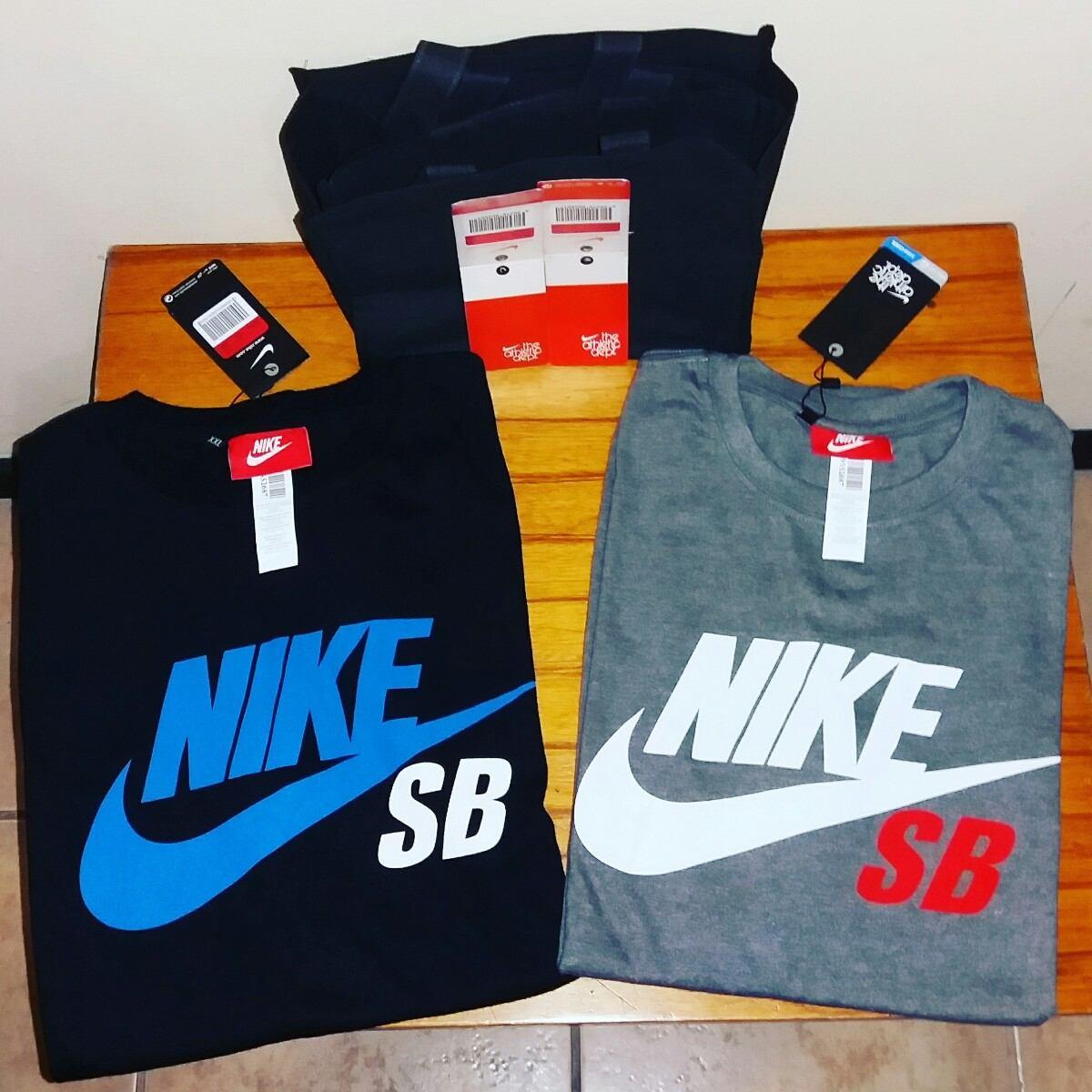Camisetas Hermosas 19 Y s U En Nuevas Originales 99 Sb Nike dqPqfR