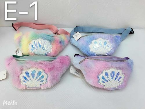 hermosas carteras para niñas en varios modelos