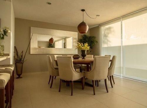 hermosas casa en privada fray junípero serra