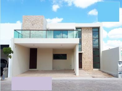 hermosas casas a la venta al norte de mérida, temozón 39