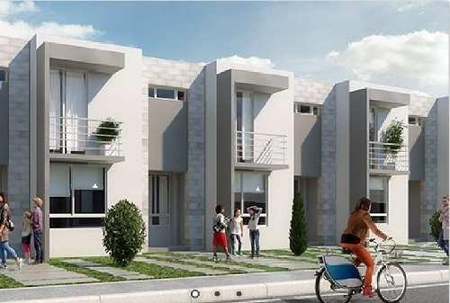 hermosas casas en preventa modelo  indi  ubicadas en altaira residencial.