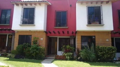 hermosas casas tipo villa, en condominio ¡solo 6 casas!